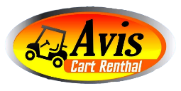 Avis Golf Cart Rental