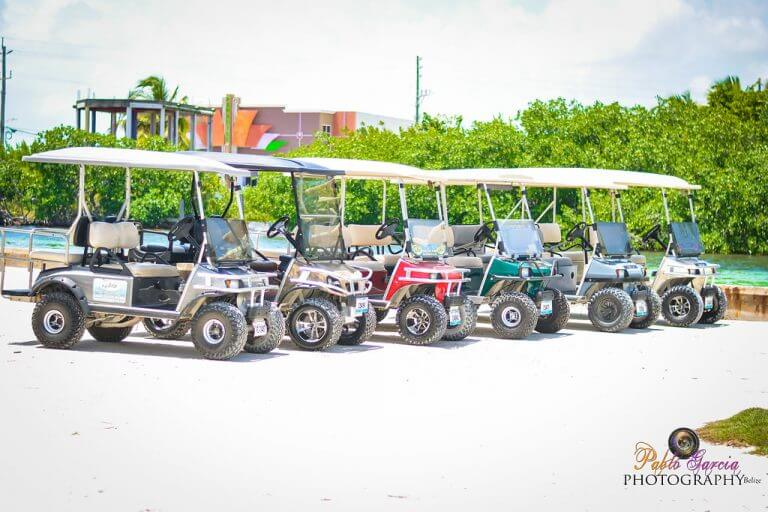 Lowest Golf Cart Rental Prices - Avis Golf Cart Rental